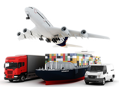 LOGISTICS AND SHIPPING INTERNATIONAL